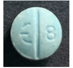 WARNING_____Fake Oxy. Pills containing Fentanyl sold at concerts!!